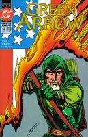 Green Arrow Vol 2 62