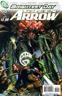 Green Arrow Vol 4 10