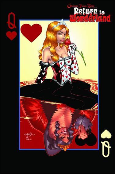 Grimm Fairy Tales: Return to Wonderland (TPB) Vol 1 1