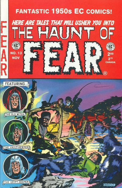 Haunt of Fear Vol 4 13