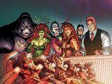 Thaal Sinestro (Injustice: The Regime)