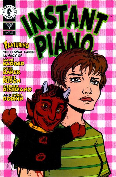 Instant Piano Vol 1 4