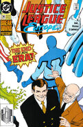 Justice League Europe Vol 1 36