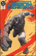 Legion of Super-Heroes Vol 3 56