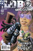 Lobo Unbound Vol 1 5
