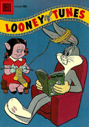 Looney Tunes and Merrie Melodies Comics Vol 1 182