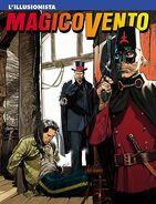 Magico Vento Vol 1 88