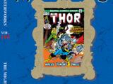 Marvel Masterworks Vol 1 199