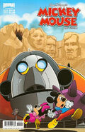 Mickey Mouse Vol 1 302