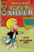 Richie Rich Gold & Silver Vol 1 05
