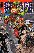 Savage Dragon Vol 1 194
