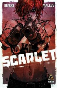Scarlet Vol 1 1