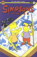 Simpsons Comics Vol 1 13