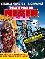 Speciale Nathan Never Vol 1 6