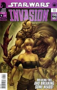 Star Wars: Invasion Vol 1 4