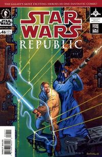 Star Wars: Republic Vol 1 46