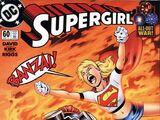 Supergirl Vol 4 60