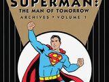 Superman: Man of Tomorrow Archives Vol 1