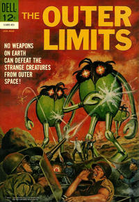 The Outer Limits Vol 1