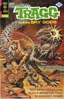 Tragg and the Sky Gods Vol 1 8
