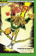 Walt the Wildcat Vol 1 1