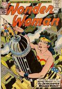 Wonder Woman Vol 1 122