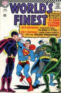World's Finest Comics Vol 1 159