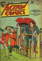 Action Comics Vol 1 104