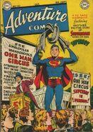 Adventure Comics Vol 1 145