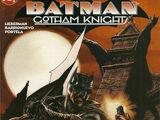 Batman: Gotham Knights Vol 1 55