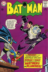 Batman Vol 1 169