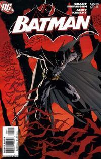 Batman Vol 1 655