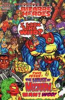 Bizarre Heroes Vol 2 13