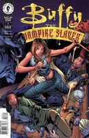 Buffy the Vampire Slayer Vol 1 3