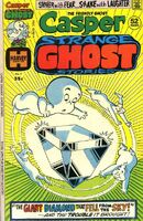Casper Strange Ghost Stories Vol 1 7
