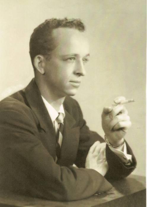 Charles Copeland