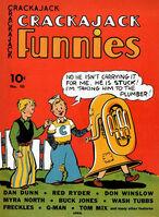Crackajack Funnies Vol 1 10