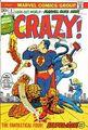 Crazy Vol 2 3