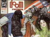 Doom Patrol Vol 2 33