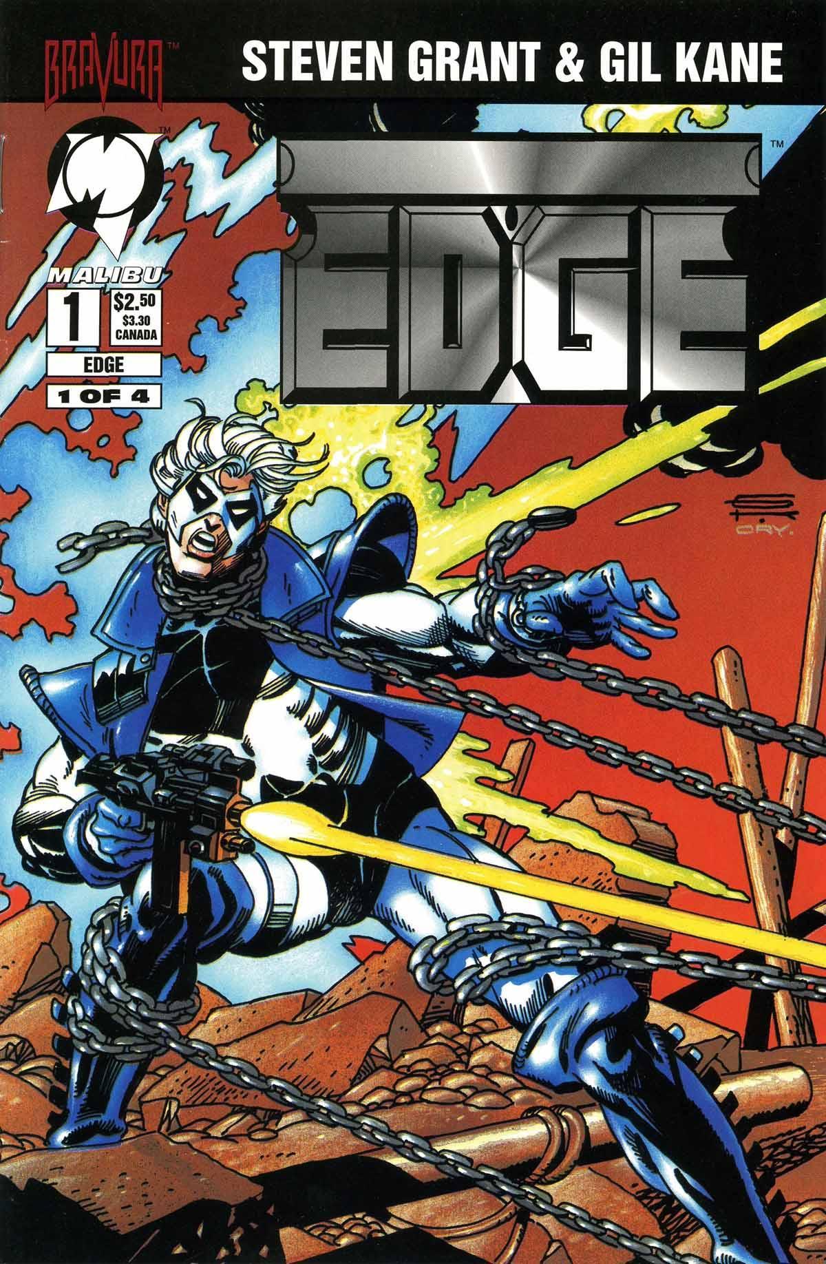Edge Vol 3 1