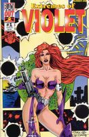 Extremes of Violet Vol 1 1