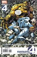 Fantastic Four Vol 1 556