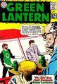 Green Lantern Vol 2 17
