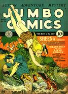 Jumbo Comics Vol 1 38