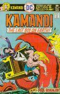 Kamandi Vol 1 38