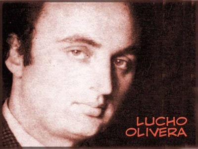 Lucho Olivera