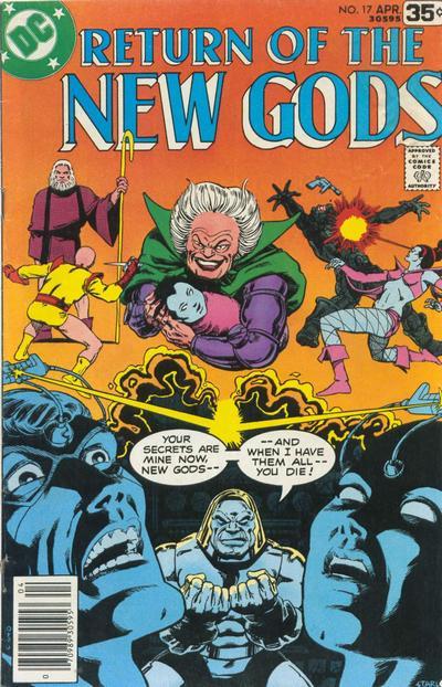 New Gods Vol 1 17