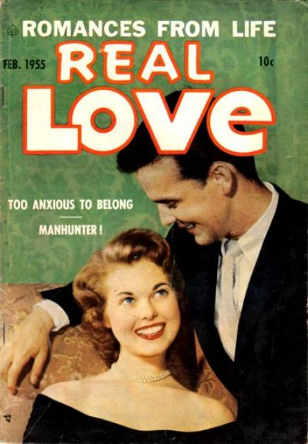 Real Love Vol 1 66