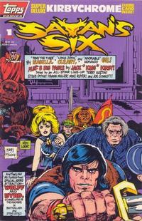 Satan's Six Vol 1