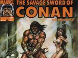 Savage Sword of Conan Vol 1 177